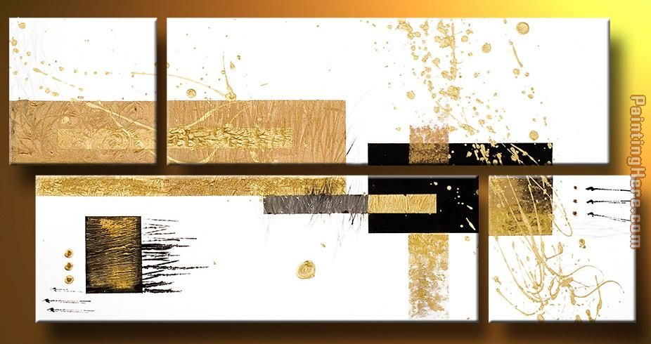 92778 painting - Abstract 92778 art painting