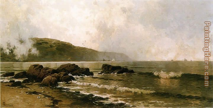 The Coast at Grand Manan