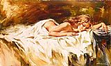 Intimate Thoughts by Andrew Atroshenko