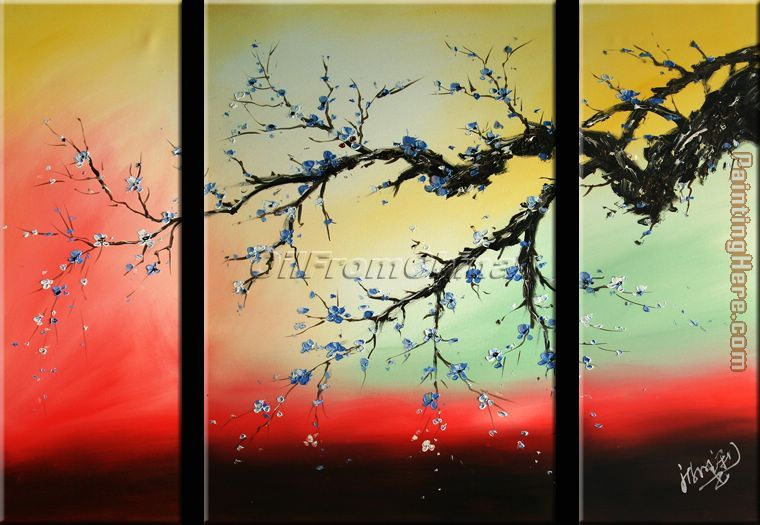 CPB0411 painting - Chinese Plum Blossom CPB0411 art painting