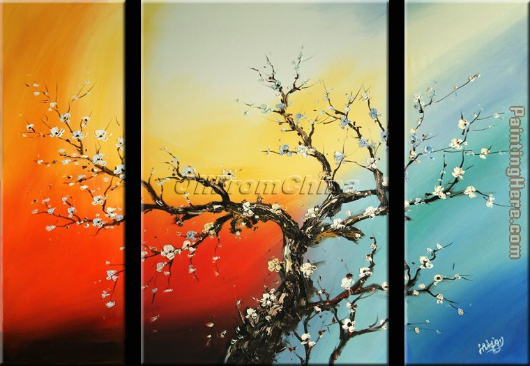 CPB0413 painting - Chinese Plum Blossom CPB0413 art painting