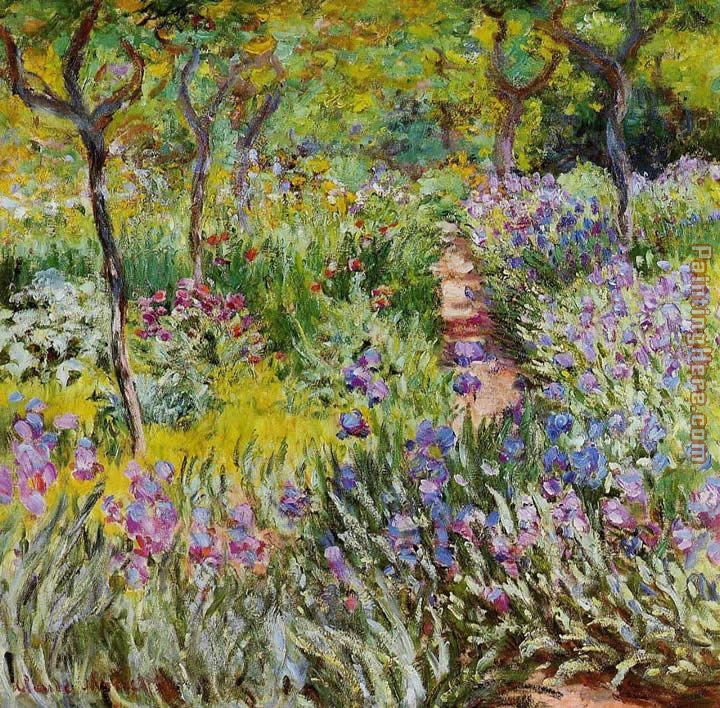 the importance of the message in the impressionism in paintings