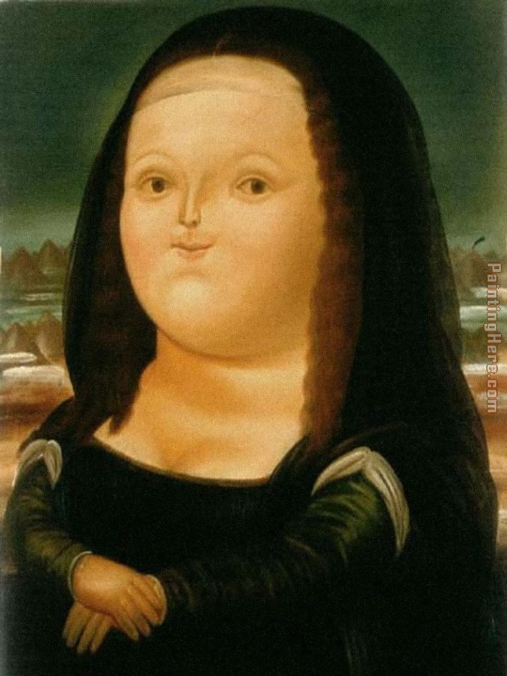 when and where was the mona lisa painted