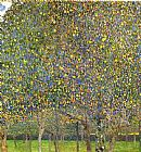 Pear Tree by Gustav Klimt