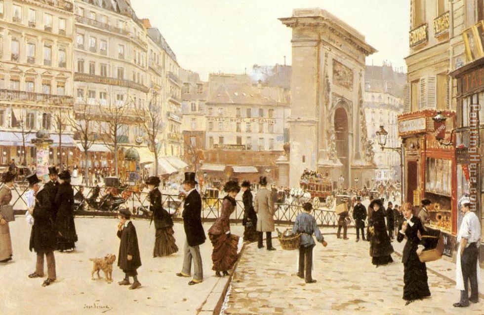 boulevarde i paris