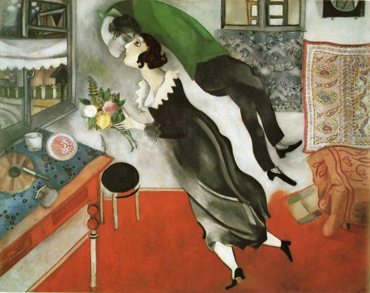 http://www.paintinghere.com/UploadPic/Marc%20Chagall/big/The%20Birthday.jpg