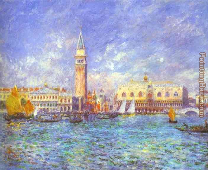 Doges' Palace, Venice