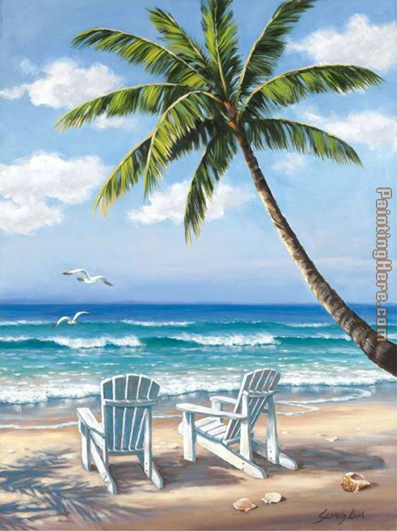 Beach Paintings For Sale