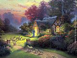 The Good Shepherd's Cottage