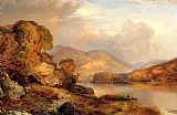 Autumn Landscape by Thomas Moran