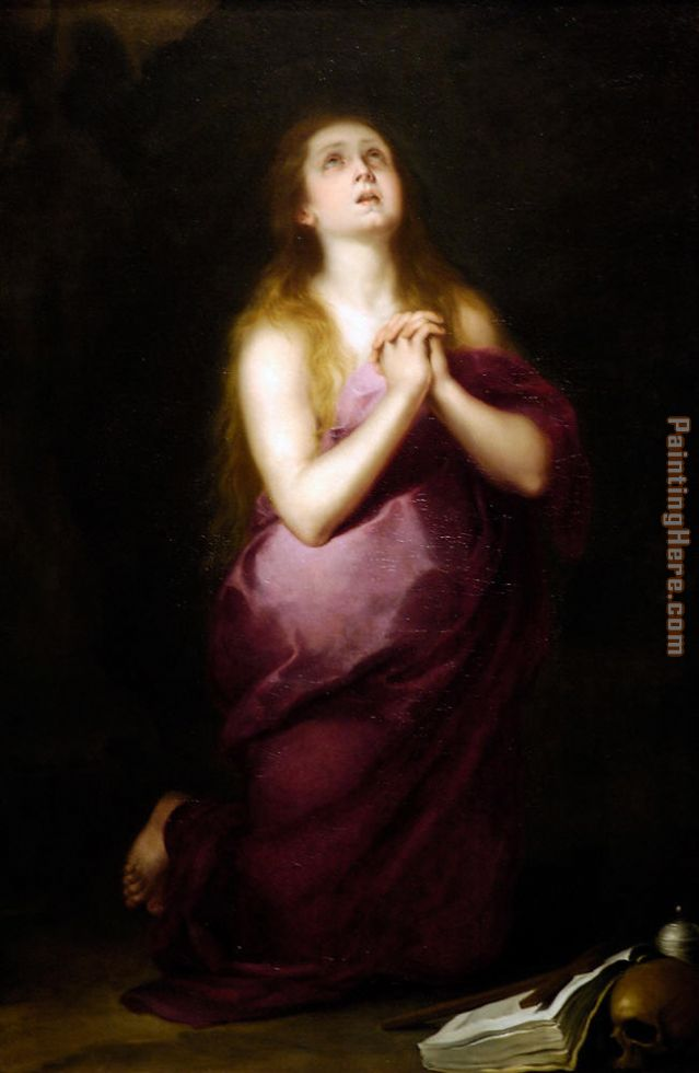 Mary Magdalene, A Christian Goddess in the Bible