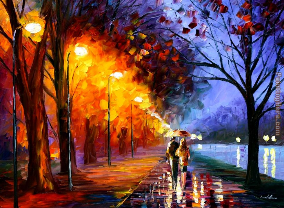 Romantical Love painting - Unknown Artist Romantical Love art painting