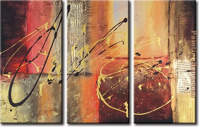 91365 painting - Abstract 91365 art painting
