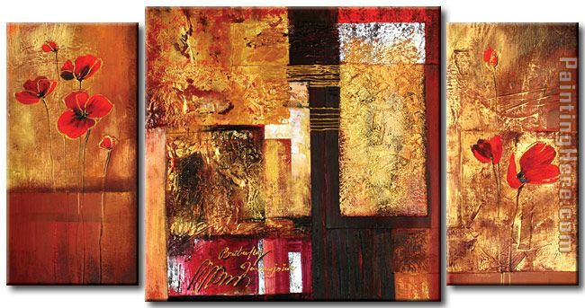 91623 painting - Abstract 91623 art painting