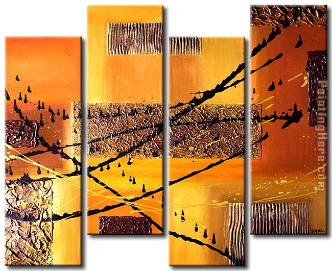 92428 painting - Abstract 92428 art painting