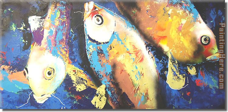 8109 painting - Animal 8109 art painting