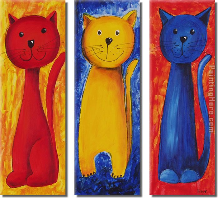 8185 painting - Animal 8185 art painting