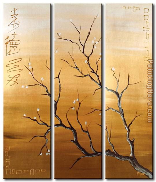 feng-shui 6073 Art Painting