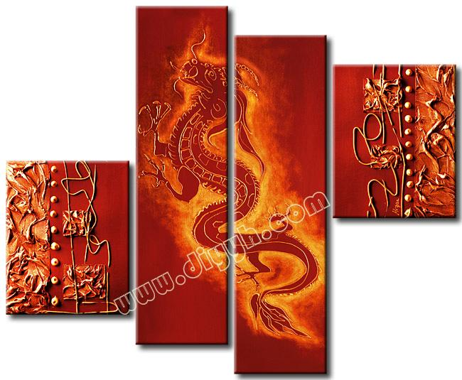 feng-shui 6128 Art Painting