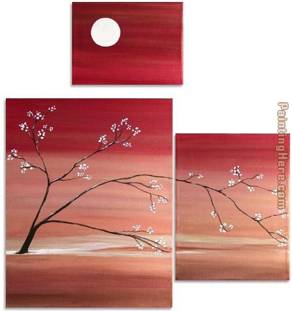 211111 painting - Chinese Plum Blossom 211111 art painting