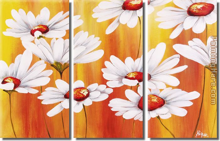 flower 21806 Art Painting