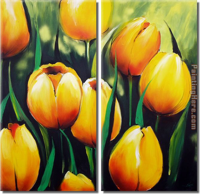 2942 painting - flower 2942 art painting