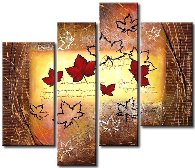 92324 painting - flower 92324 art painting