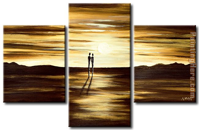 5447 painting - landscape 5447 art painting