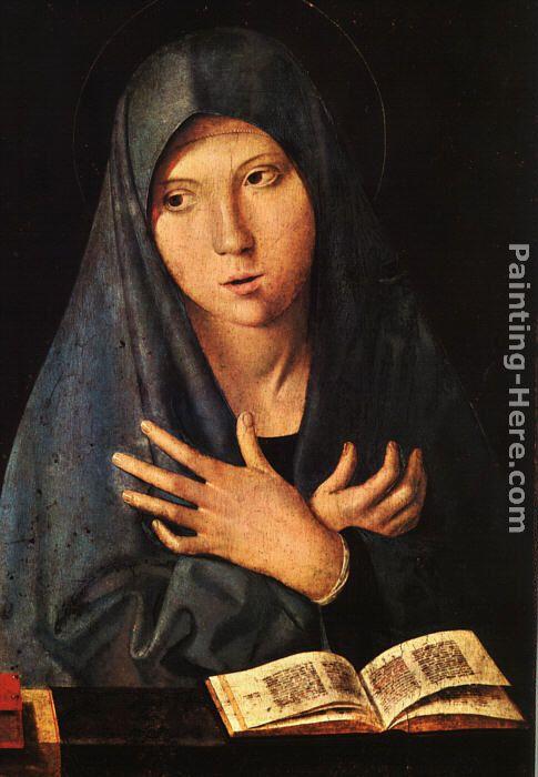 Antonello da Messina st Sebastian Antonello da Messina