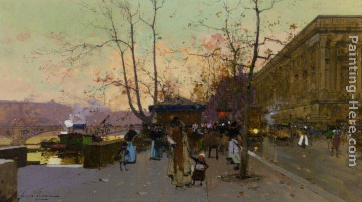 Aliexpress.com : Buy Paris Arc de Triomphe scenery Street view Arc ...