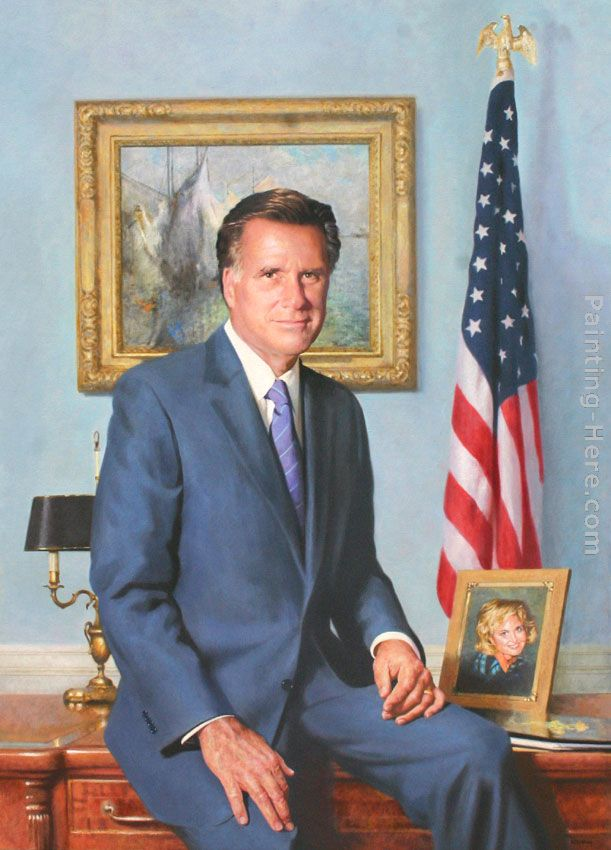Govenor Mitt Romney