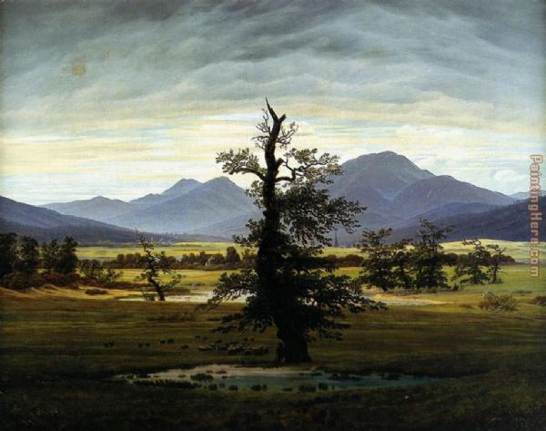 Caspar David Friedrich All Caspar David Friedrich