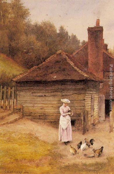 Charles Edward Wilson Paintings All Charles Edward Wilson Paintings 50 Off Paintinghere Com