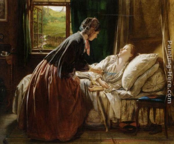 Edwin Thomas Roberts Paintings All Edwin Thomas Roberts