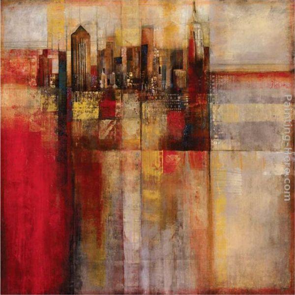 John Douglas Paintings...