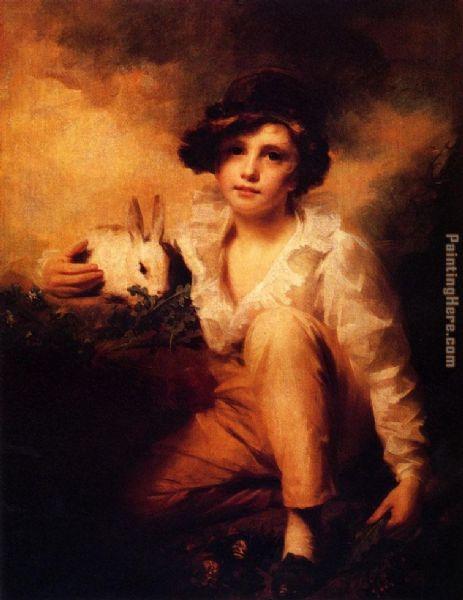 Sir Henry Raeburn Paintings Painting 50 Off