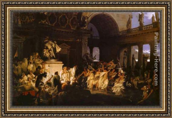 Think, that roman orgy apologise