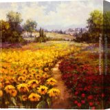 Buy Stretched Canvas Painting